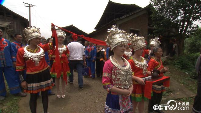 乡土:苗族狂欢节 5月31日