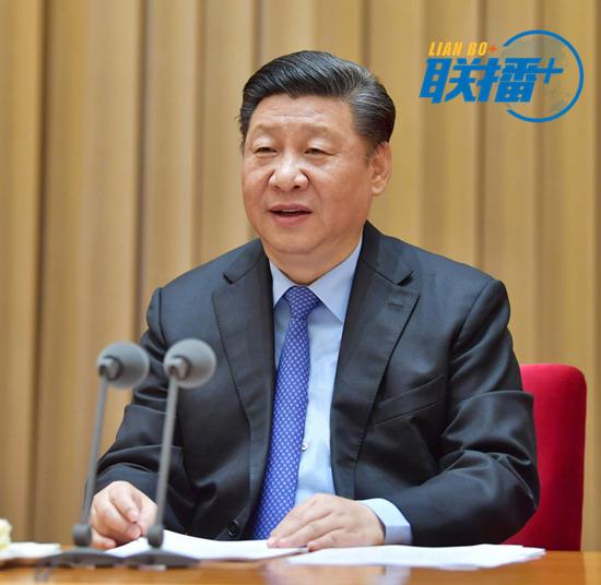 4月20日至21日,全国网络安全和信息化工作会议在北京召开。中共中央总书记、国家主席、中央军委主席、中央网络安全和信息化委员会主任习近平出席会议并发表重要讲话。(图片来源:新华社)