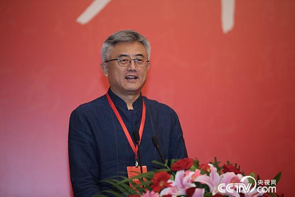 总顾问赵长青
