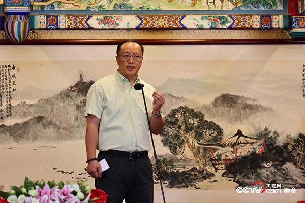 """""""中华饮食文化专项基金"""" 在京成立 餐饮新概念""""中华节气菜""""首度发声"""