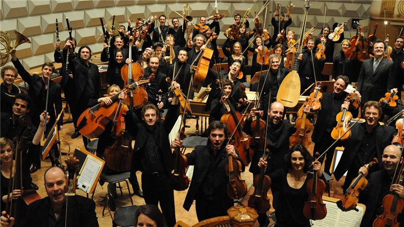 """法国世纪管弦乐团将带来最为""""原始""""的《春之祭》"""