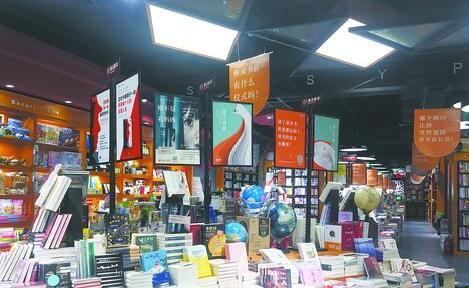 """实体书店追求动线和空间的规划,让读者""""反客为主"""",把握阅读的方向和节奏"""