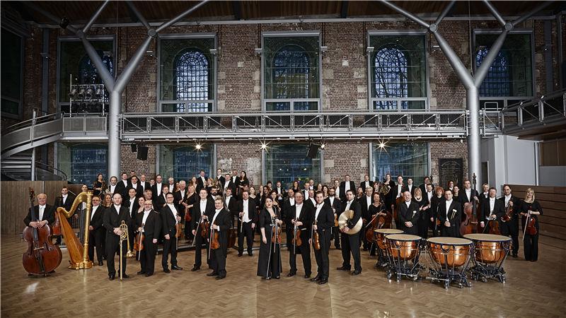 伦敦交响乐团将登台国家大剧院