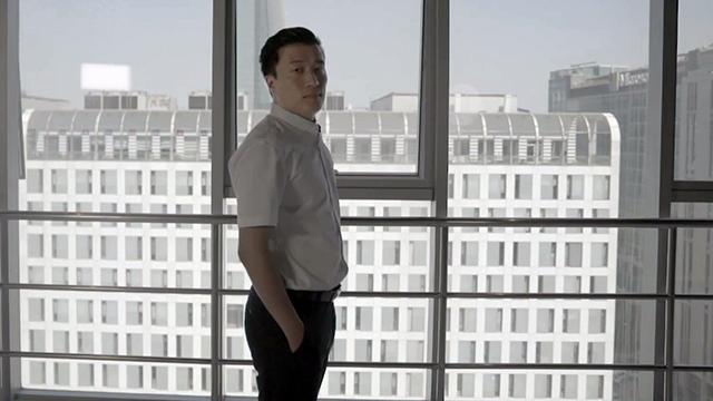 """王昭赢 创业者 """"把握时代的机遇是最重要的"""""""