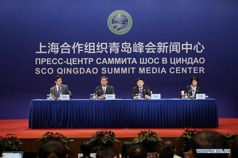 Le Shandong aspire à une coopération plus profonde avec les pays membres l