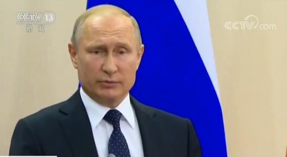 """经济对抗!美竭力打压""""北溪-2""""项目 俄方会让步?"""