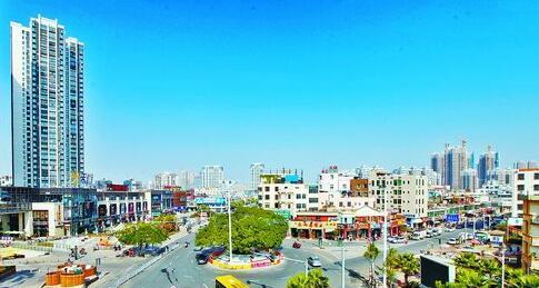 随着翔安经济高速发展,辖区内的生猪屠宰场将告别历史舞台。