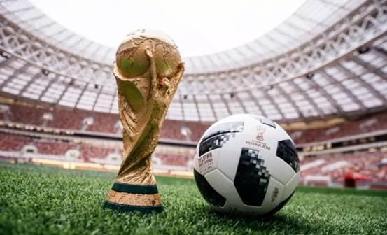 """世界杯开幕式上的""""中国队"""",这一个就在你手中!"""