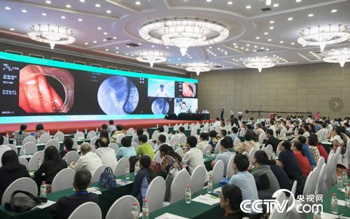 国内外消化大咖齐聚北京共享学术盛会