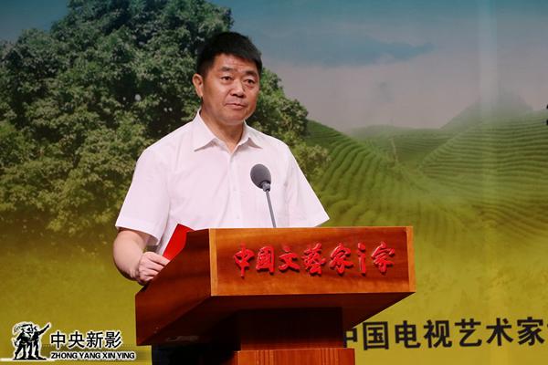 中共臨滄市委常委、常務副市長楊文章