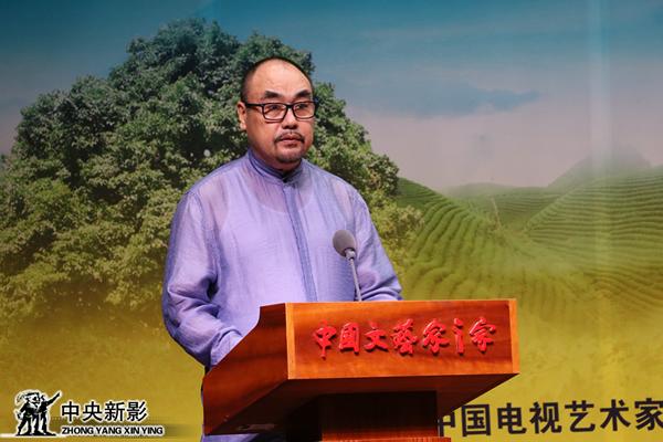 臨滄市榮譽市民、亞洲微電影金海棠獎評委會副主席、北京電影制片廠演員劇團團長、著名表演藝術家臧金生