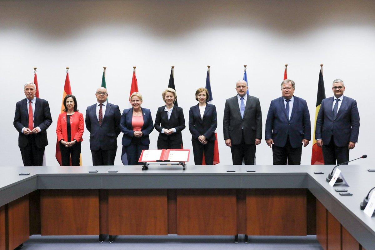 欧盟9国将组建欧洲军事干预部队 英国这次很积极