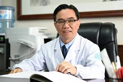 浙江大学医学院附属第一医院院长 王伟林