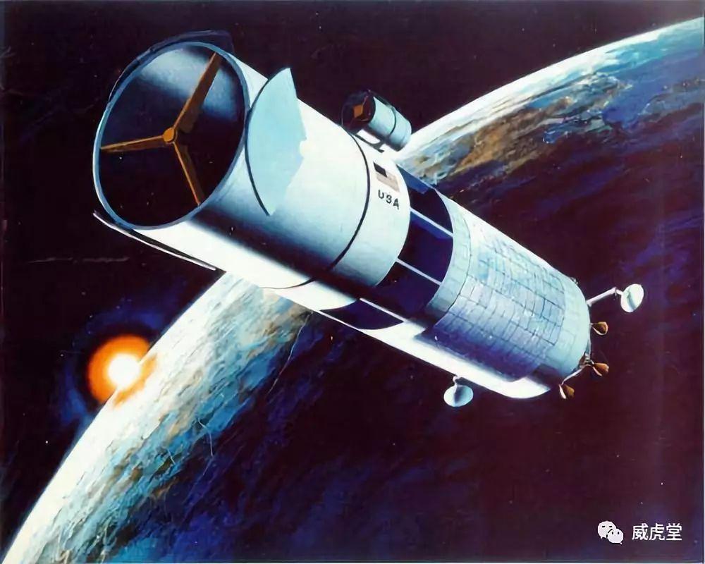 时时彩app正规吗:美国组建太空军――外太空的潘多拉魔盒打开了