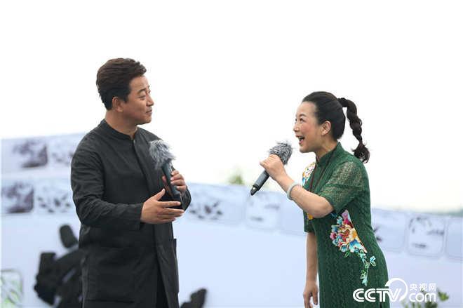 """小毕哥搭档""""史湘云""""献唱黄梅戏《天仙配》带来惊喜无数!"""