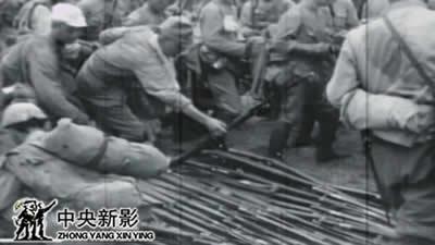 1945年8月22日,七三一部队本部连同各支队所在城市的日军全部投降