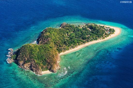 海岛_除了泰国普吉岛,东南亚这5个海岛风景更美,你知道几个?_旅游