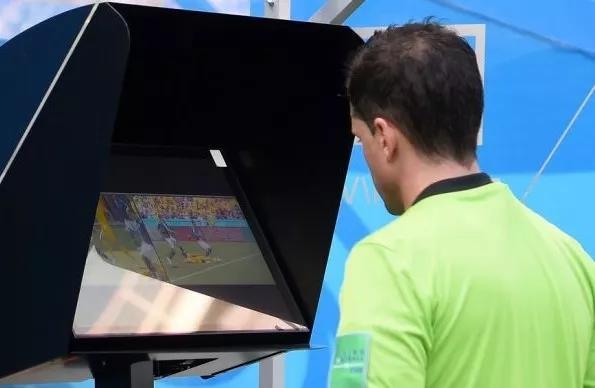 【任意球】你从未想过的足球科技时代