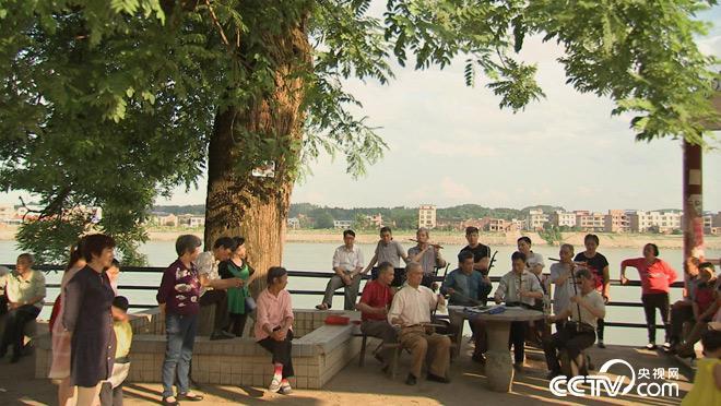 乡土:中国美好生活 归阳老街 7月11日