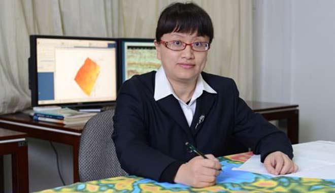 """创新女强人冯小英:一朵在油田盛开27年的""""石油花"""""""