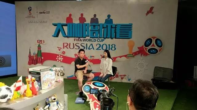 大咖陪你看 | 专访北京球星卡收藏爱好者:刘潮