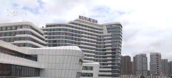 复旦中山厦门医院获批成立六个名医工作室
