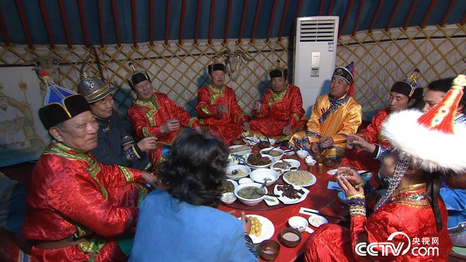 乡土:品味中国 内蒙古篇 8月2日