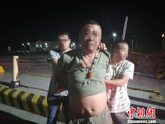 贵阳观山湖警方破特大贩毒案缴毒品1779.25克