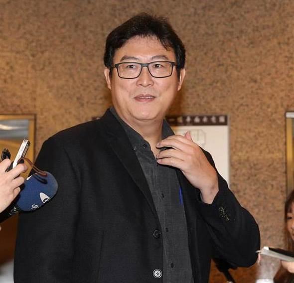 民进党台北市长参选人姚文智。(图片来源:台湾《中时电子报》)