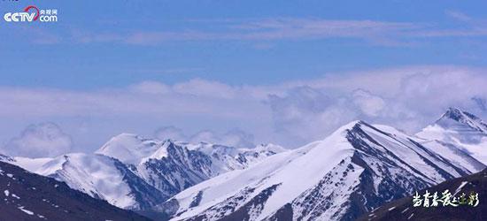 【中国微故事】克克吐鲁克边防连:5000米冰川铭刻青春的荣耀