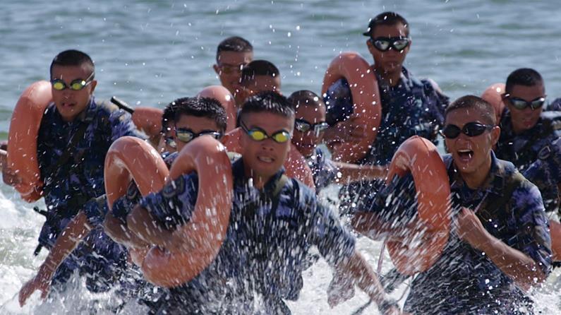 中国人民解放军海军