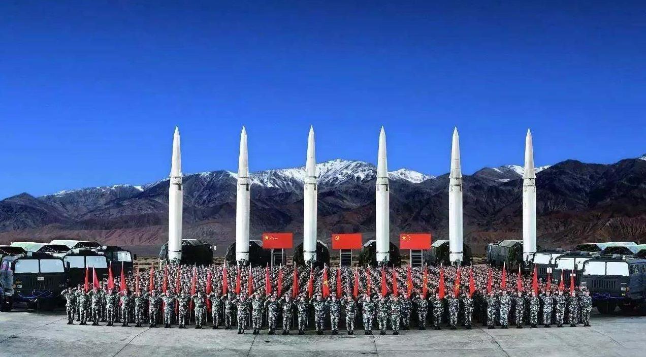 中国人民解放军火箭军