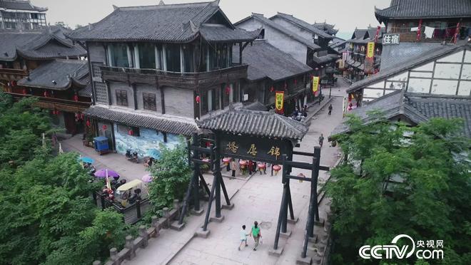 乡土:我们向往的乡村 魅力遂宁船山篇 8月9日