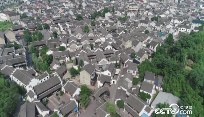 美丽中国乡村行:中国美丽乡村--慈溪寻鲜 8月8日