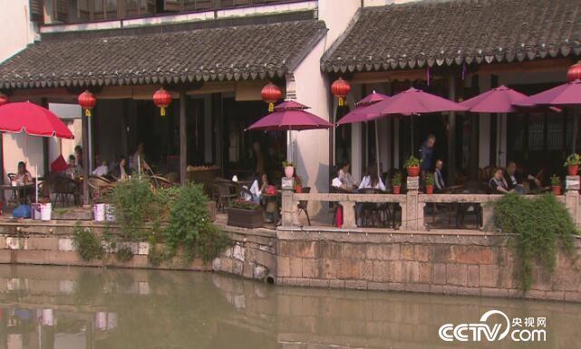 美丽中国乡村行:中国美丽乡村--丝牵古镇 8月9日