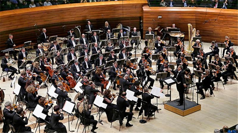 法国国家交响乐团