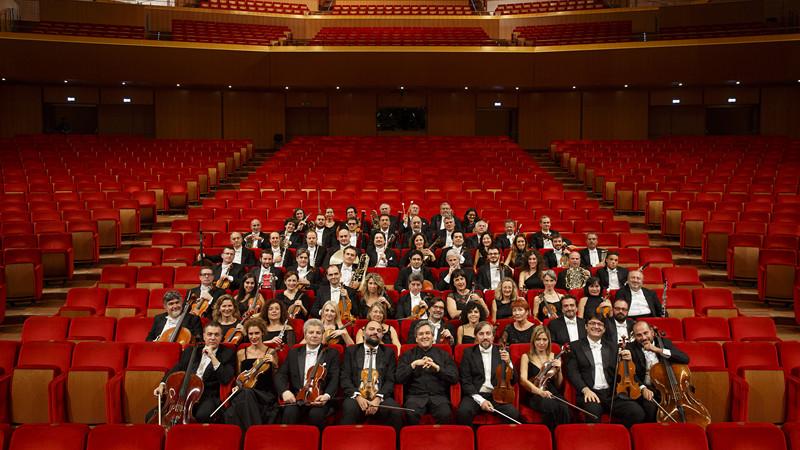 圣切契利亚交响乐团