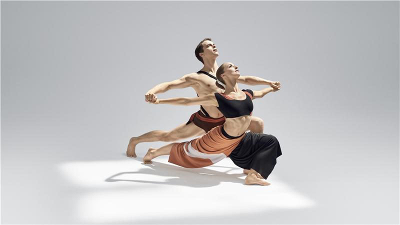 玛莎·葛兰姆现代舞团时隔三年再度访华