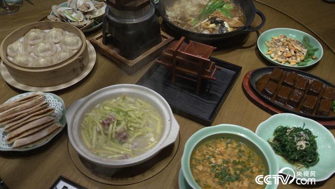 乡土:乡土中国 品味盘锦 9月5日