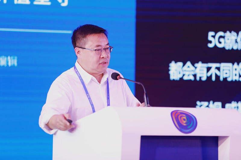 凤凰新媒体副总裁、凤凰网总编辑邹明