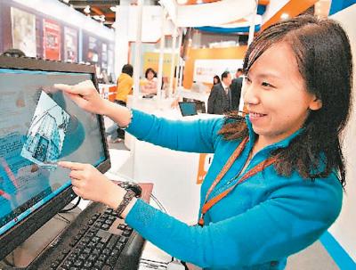 随着电子科技及新兴信息应用的持续发展,电子图书主流化趋势将更显著。