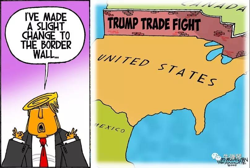 中美贸易战出现新动向,特朗普这个表态内有玄机!