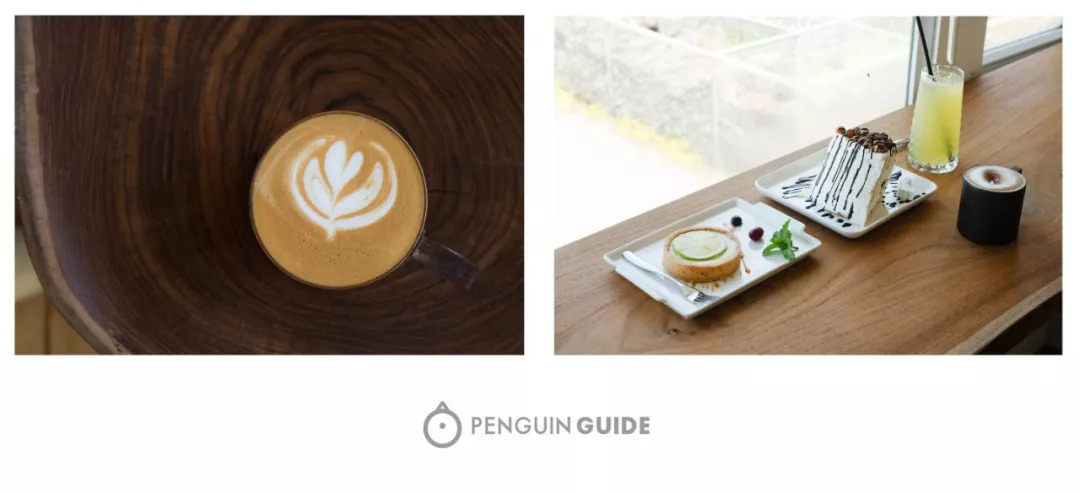 从阳明山腰到最北海角,跑遍台北找出这7家最爱的咖啡馆!