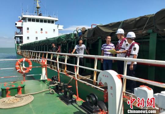 超强台风 山竹 来袭 广东各地海事部门全力备战