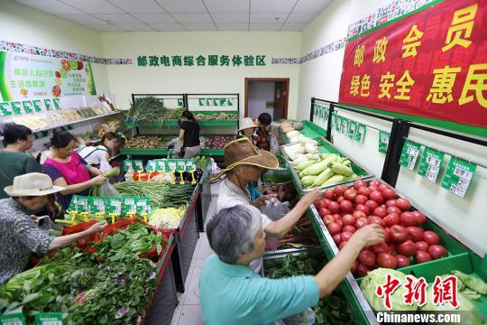两节期间要维护猪肉及替代品市场正常流通 确保市场供应安全