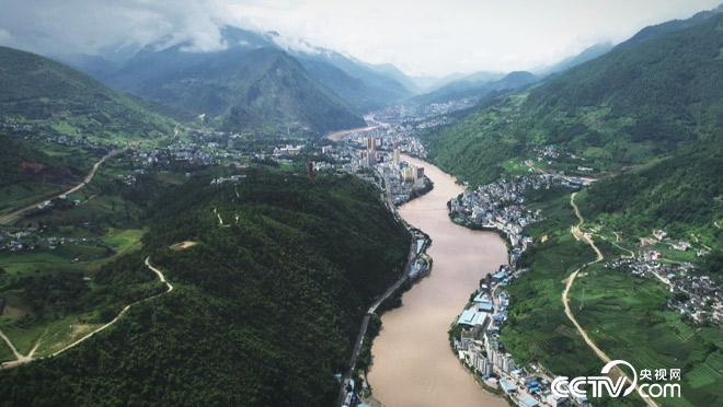 乡土:寻味中国 泸水 9月20日