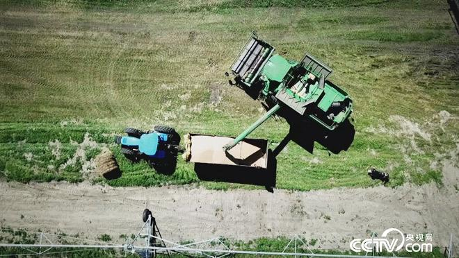 乡土:寻味中国 特泥河农牧场 9月21日