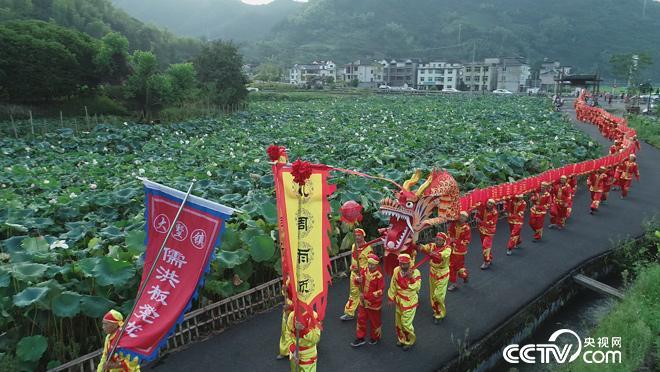 丰收中国 乡土颂丰年 振兴篇 9月28日