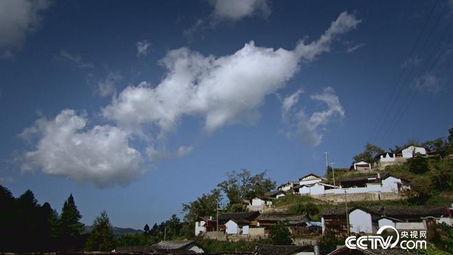 乡土:多彩中国 傈僳族风情 10月4日