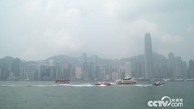 乡土:品味香港 10月12日